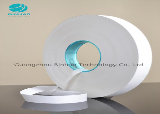 Smooth Surface Filter Rod Plug Excellence Shape And Paper Roll Control Performance