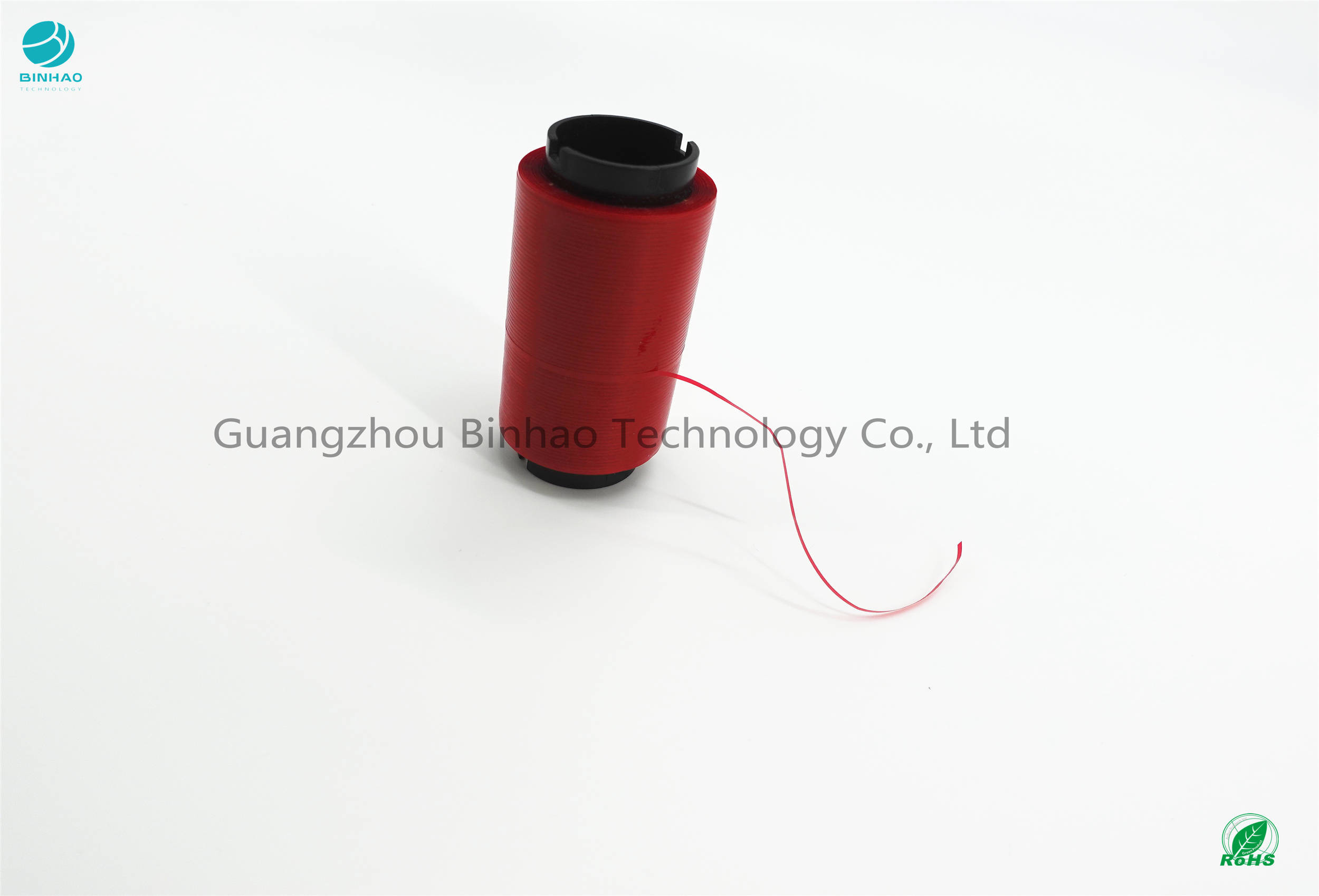 Polypropylene Cigarette 90 Micron Packing Tear Tape