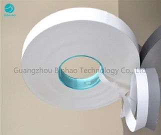 China Good Performance Plug Wrap Paper 25-30g Gram Good Tensile Stiffness factory