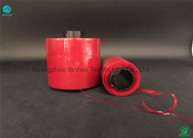 Smooth Surface Tear Strip Tape In Roll Durable And Heat - Resistant