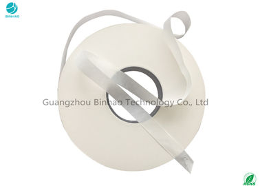 China 28g Natural White Straw Plug Wrap Paper For Cigarette Filter Packaging factory