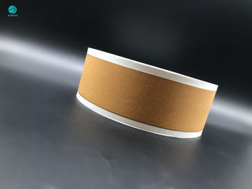 Customized Tobacco Filter Paper With Laser Perforation And Logo Printing