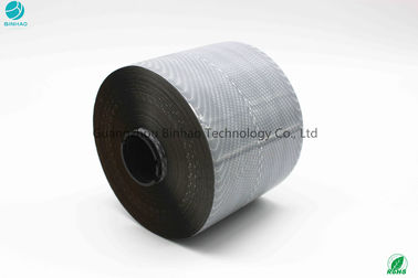 China 28 Micron Grayness Tear Strip Tape Moistureproof With Custom Printing factory