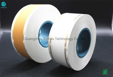 China Dilution Tobacco Filter Paper Concentration Cigarette Offset Printing Designing Tipping Paper factory